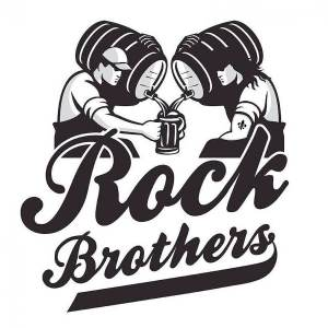 Rock Brothers Brewing Logo