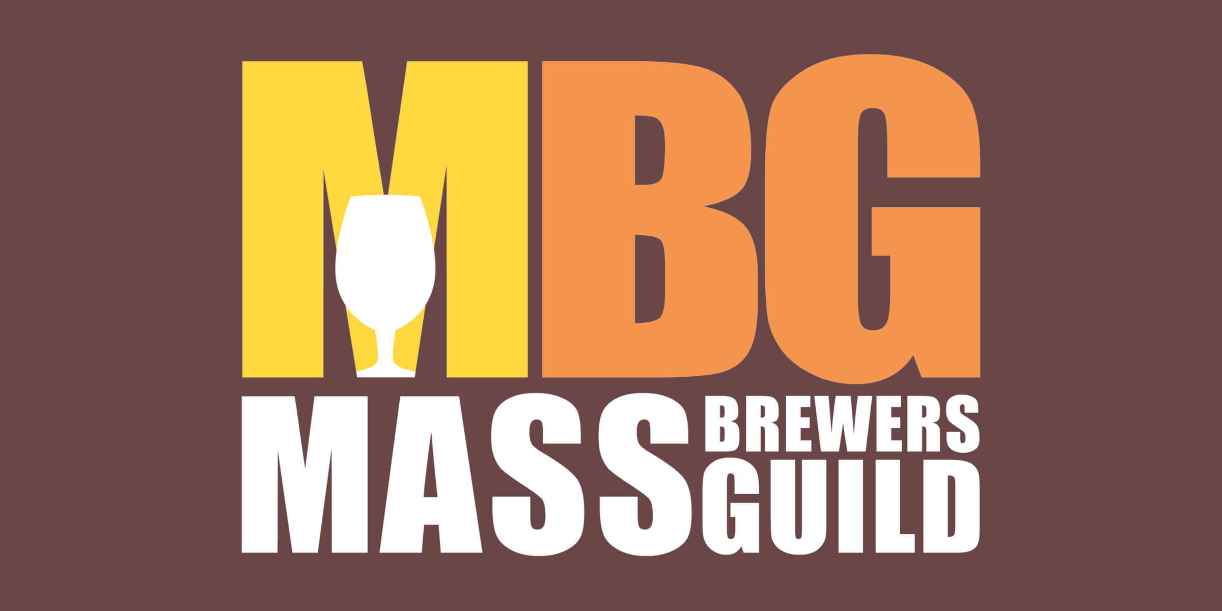 Massachusetts Brewers Guild Logo