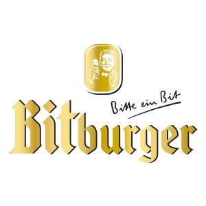 Bitburger Brauerei Logo