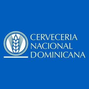 Cervecería Nacional Dominicana Logo