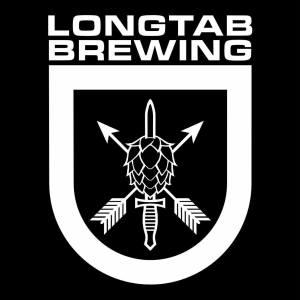 Longtab Brewing Company Logo