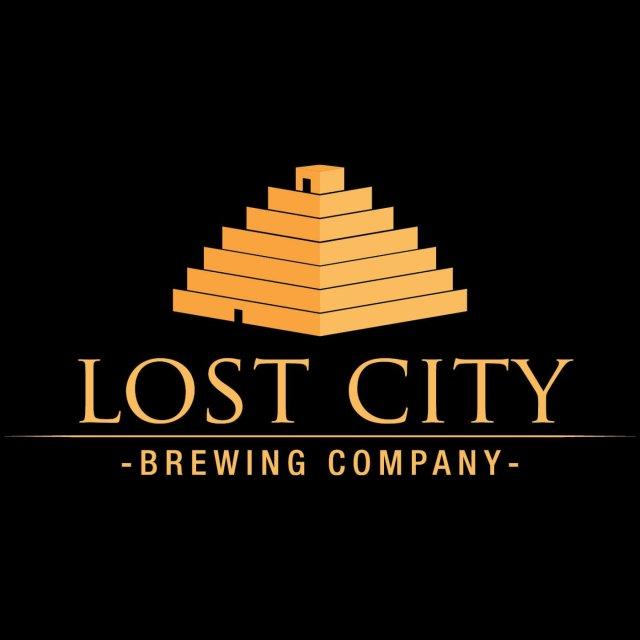 Lost City Brewing Company Logo