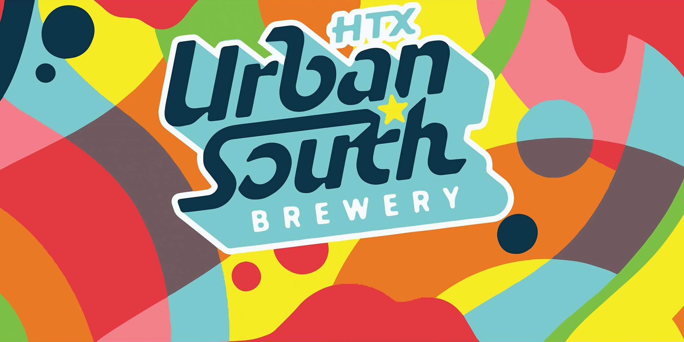 Urban South Brewery's first satellite brewery will open in just a few days at the Sawyer Yards District in Houston, Texas.