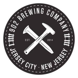 902 Brewing Company Logo