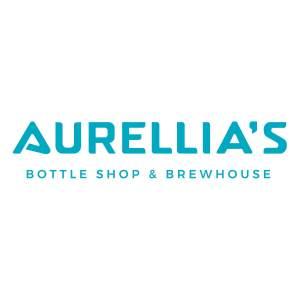 Aurellia's Bottle Shop & Brewhouse Logo