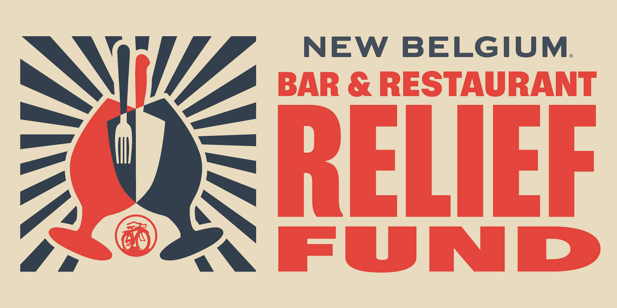 New Belgium Brewing Company has established a relief fund to support laid off and furloughed foodservice workers in its communities due to the coronavirus.