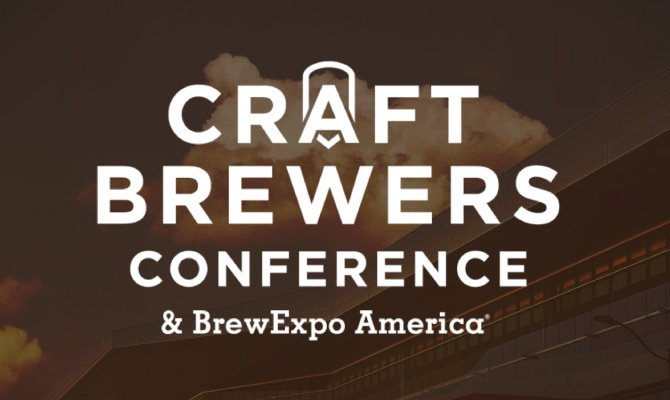 Craft Brewers Conference & BrewExpo America Logo