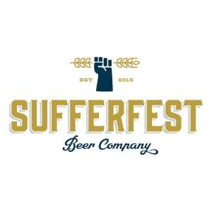 Sufferfest Beer Company Logo