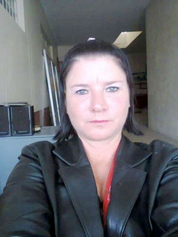 Alida Fouche was already dead when emergency services arrived