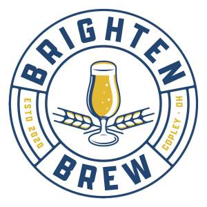 Brighten Brewing Company Logo
