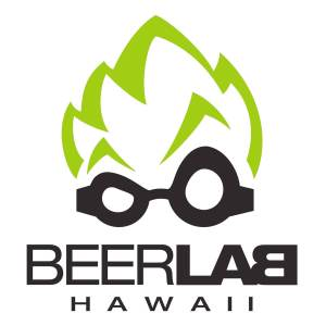 Beer Lab HI Logo