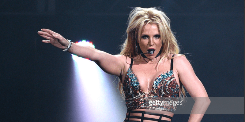 "Check out all pictures and videos from Britney's ""Triple Ho Show 2016"" performance!"