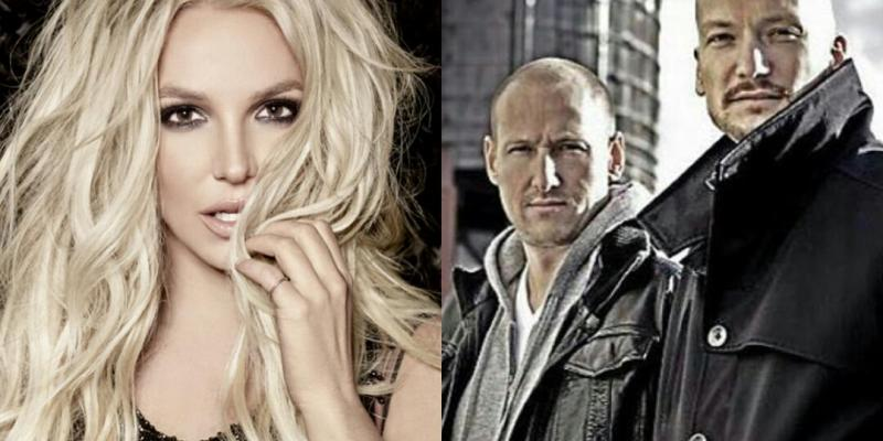 Stargate Talk About Working With Britney Spears On Femme Fatale!