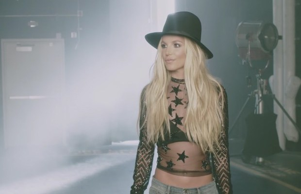A New Britney Spears Video In The Works?