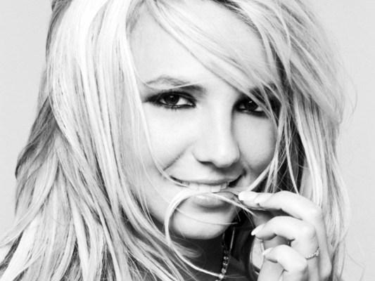 AbsoluteBritney.com | Britney-Galaxy.com // Fansite