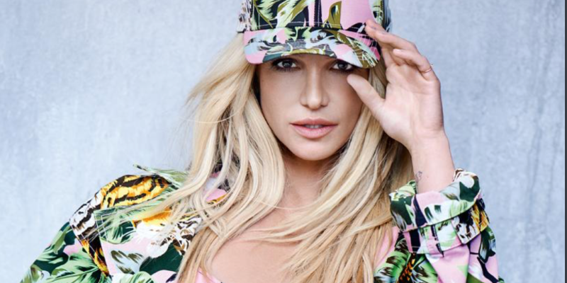 Britney Spears to Launch Fashion and Lifestyle Merchandise!!!