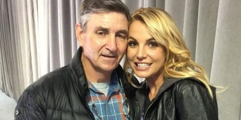Britney Spears dad is looking into ending her conservatorship!!!!!!!