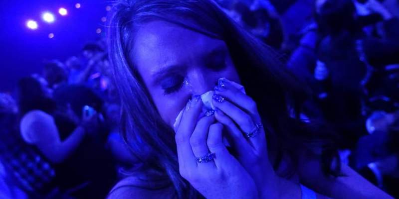 Spotlight on Britney Army Fan: Crystal Wellman!!