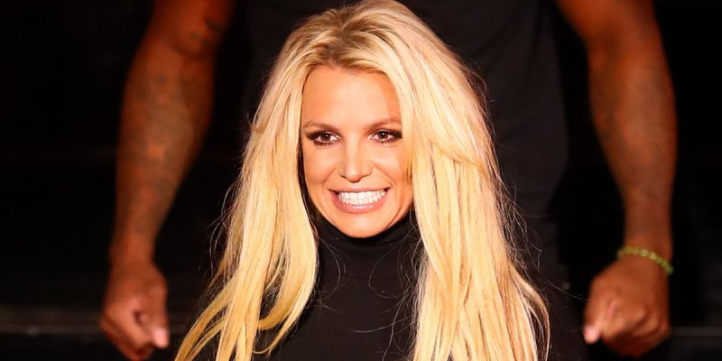 Britney Spears is working on a BRAND NEW show!  #BritneyDomination