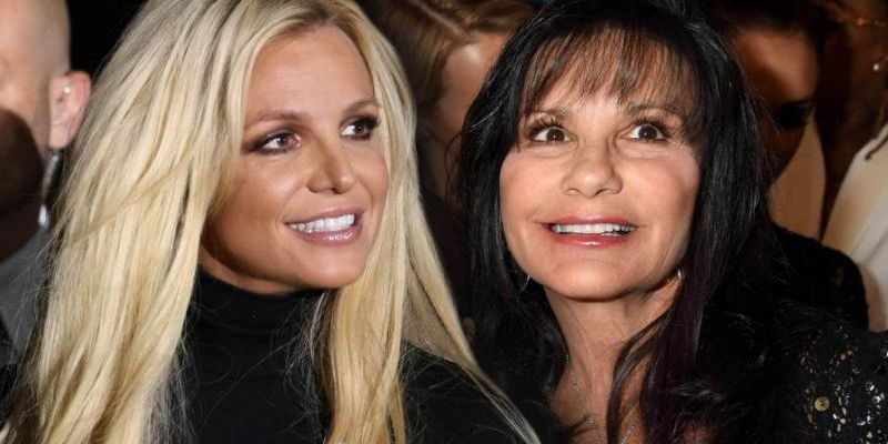 Lynne Spears will participate in Friday's conservatorship hearing!!!! #FreeBritney