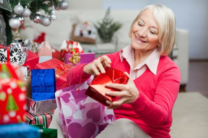 Gifts For A 70 Year Old Woman 2019 • Absolute Christmas