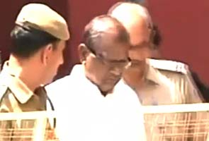 India:  Bangaru Laxman appeals for leniency