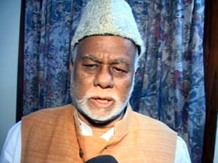India: Reprieve for Sharief in 1995 corruption case
