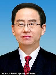 China: Chinalco Head in bribe probe