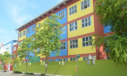 Maldives: Corruption in School Handover