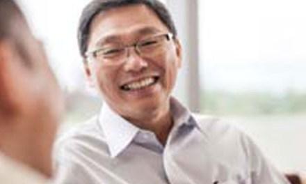 Singapore: ST Marine President was given 14 days' short detention order.