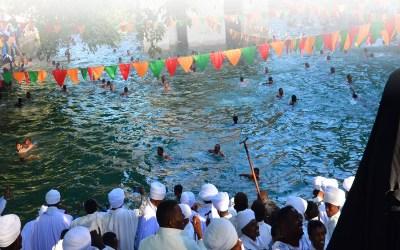 Popular and Important Festivals in Ethiopia