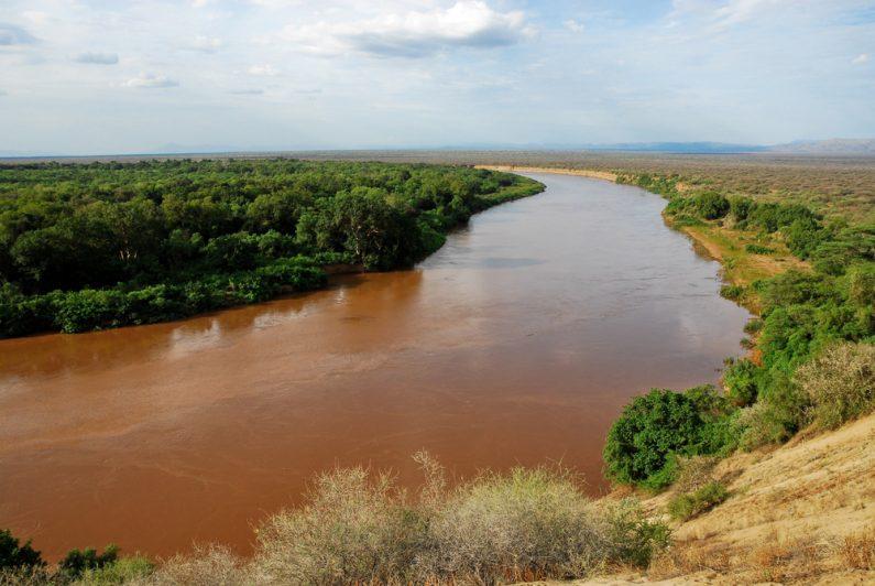 omo national park