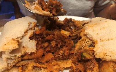 What Makes Ethiopian Food Culture Unique?