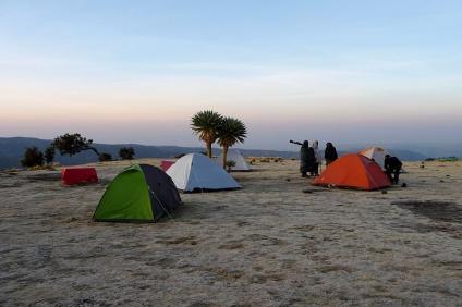 Geech-Camp