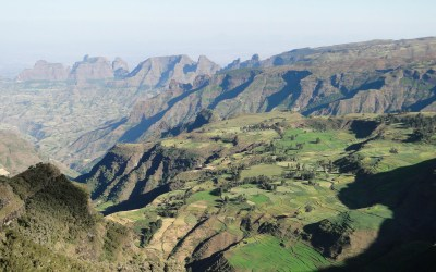 Ultimate Travel Guide to Simien Mountains