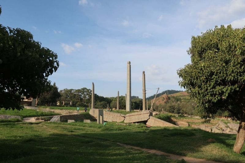 what makes it special.aksum beyond history and the ark.absolute ethiopia