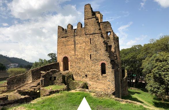 Ethiopia: Africa's Hidden Treasure