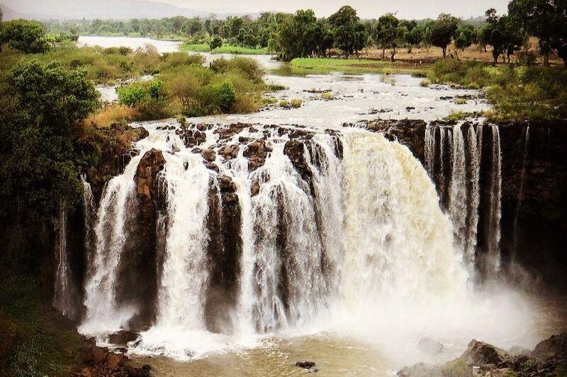 6 Reasons Why Ethiopia is the Next Honeymooner's Destination