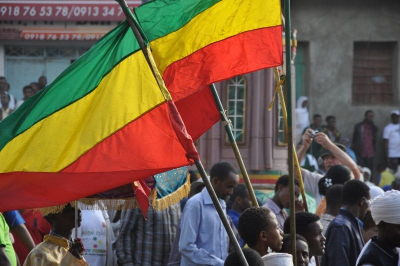 A Quick Traveler's Guide to Ethiopia