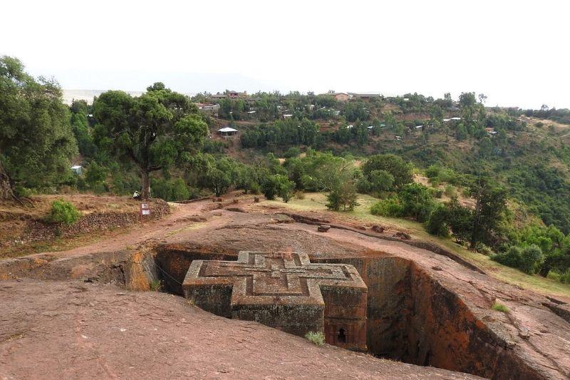 Lalibela. Beginners Guide to Ethiopia. Absolute Ethiopia