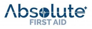 Absolute First Aid Logo