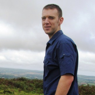 Jason Crabtree, Trainer, Absolute First Aid Cornwall