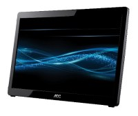 aoc usb portable monitor 450