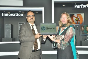 HP Zbook Launched in India