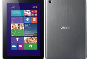 Acer Iconia W4 3G version Launched