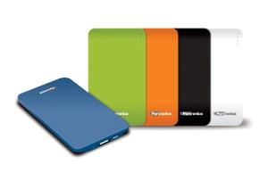 Portronics Power Slice 4000mAh Portable charger