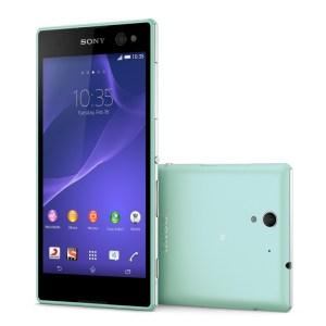 Sony Xpeia C3
