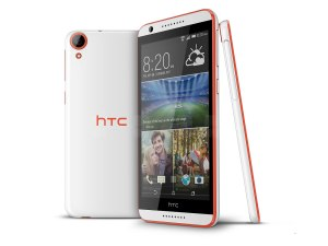 HTC Desire 820 and 820q