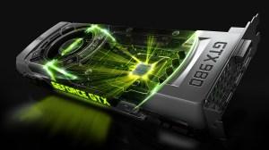 Nvidia GTX 980 Key Visual