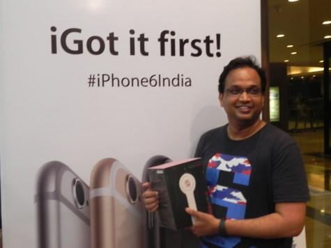 Beats audio, iPhone Midnight Sale in India